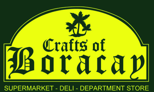 Crafts of Boracay LOGO
