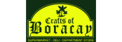 Crafts of Boracay